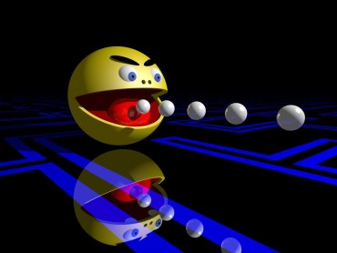 pac-man-wallpapers