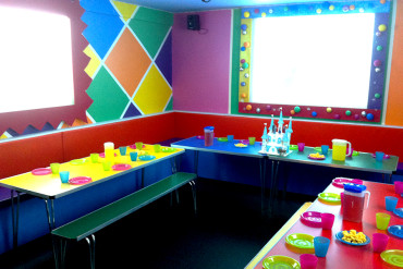 party-room